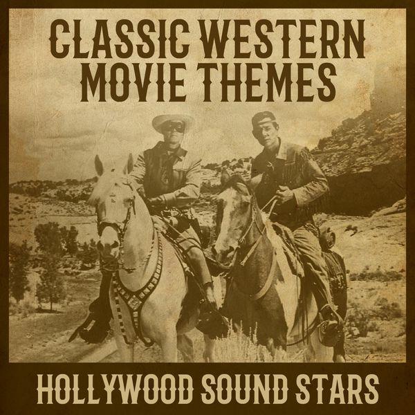 Movie western theme