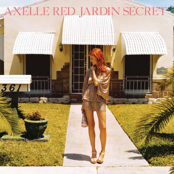 jardin secret axelle red t l charger et couter l 39 album