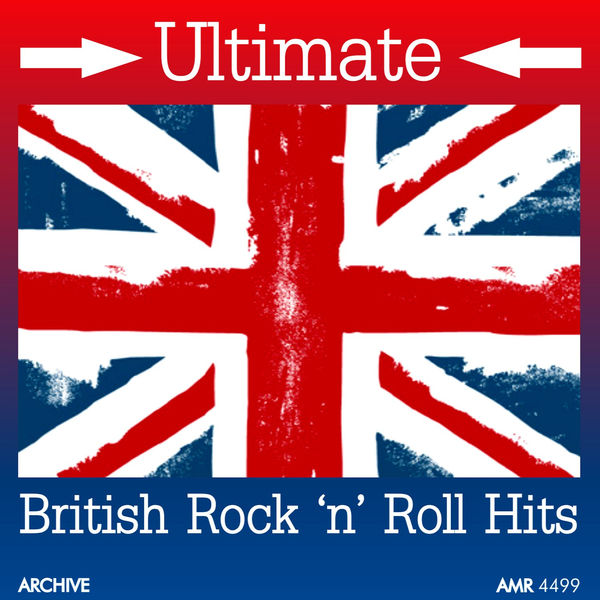 Various - Ultimate Rock Anthems