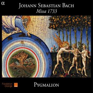Bach: Missa 1733