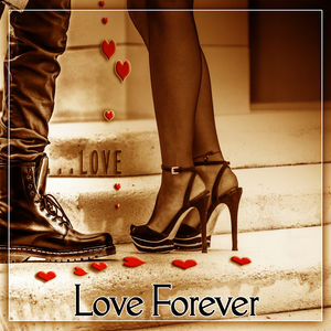 Love Forever – Sexy Jazz Lounge, Smooth & Sexy Piano Music, Mellow Vibes of Jazz, Romantic Jazz Sounds, Special Date
