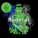 Live | Moderat