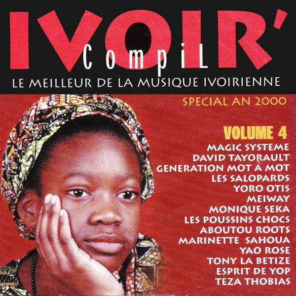Various - La Compil'