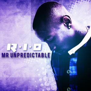 Mr Unpredictable