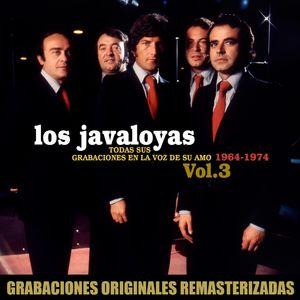 Los Javaloyas - La Voz De... Los Javaloyas