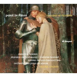 Paul Le Flem : Aucassin et Nicolette