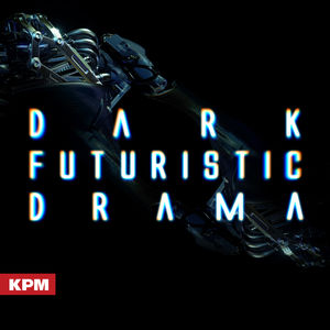 Dark Futuristic Drama
