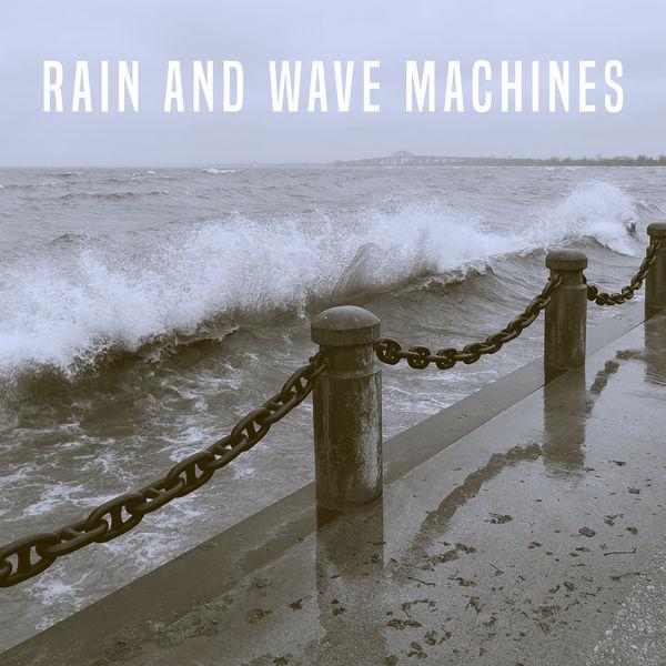 natures wave machine