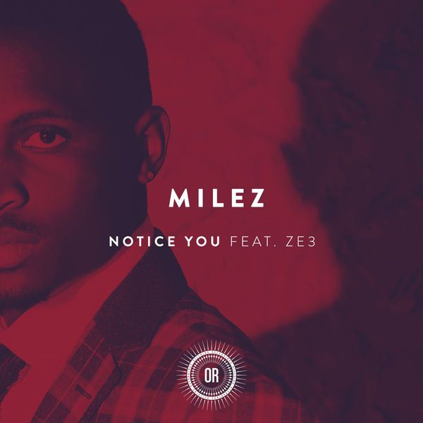 House music forever milez notice you feat ze3 for 93 house music