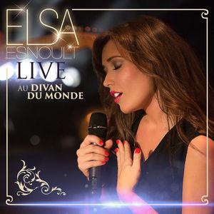 Live au Divan du Monde