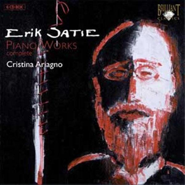 Erik Satie - Intégrale Des Mélodies Et Des Chansons