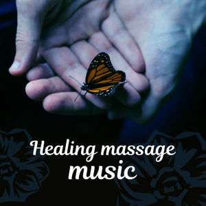 Healing Massage Music – Deep Relaxing Music, New Age Sounds, Background Music for Massage, Spa, Wellness, Ambient Rest