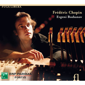 Frédéric Chopin : Œuvres pour piano