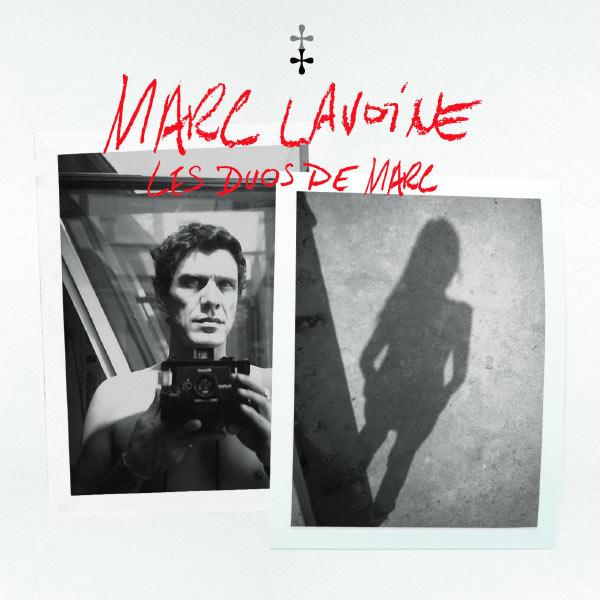 Marc Lavoine - Les Duos De Marc