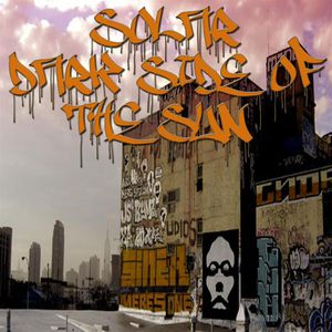 Solar Dark Side Of The Sun