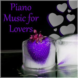 Piano Music for Lovers – Sensual Massage, Piano Jazz Music, Jazz Music, Smooth & Sexy Piano Music, Mellow Jazz After Dark, Romantic Jazz Sounds