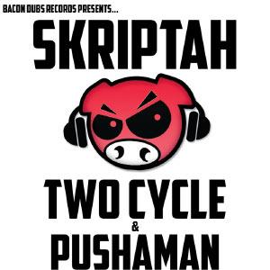 Two Cycle / Pushaman