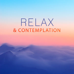 Relax & Contemplation – Nature Sounds for Relaxation, Stress Relief, Calm Mind, Birds Singing, Relaxing Waves, Meditation
