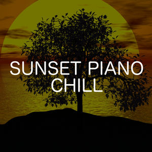 Sunset Piano Chill