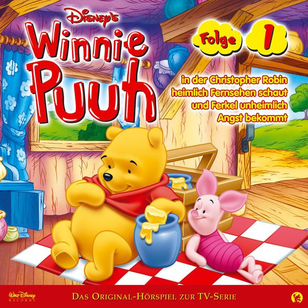 winnie puuh folge 1 disney winnie puuh album herunterladen und abspielen. Black Bedroom Furniture Sets. Home Design Ideas