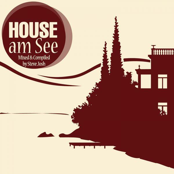 HOUSE_Am_See (2018) mp3 320 kbps
