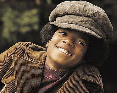 Les débuts soul de Michael Jackson