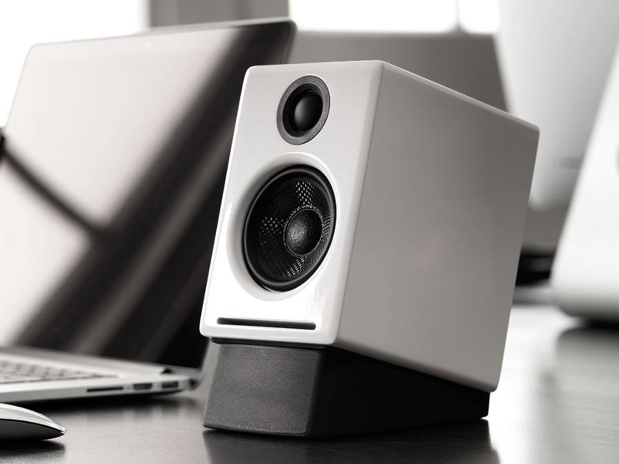 audioengine a2 qobuz choice for these stunning usb speakers. Black Bedroom Furniture Sets. Home Design Ideas