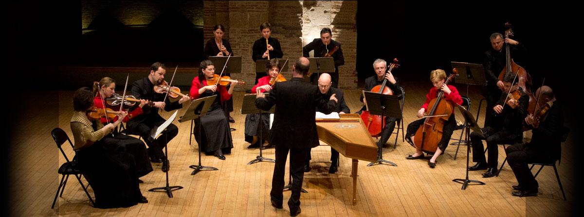 Programme royal pour l orchestre de chambre de toulouse - Orchestre chambre toulouse ...