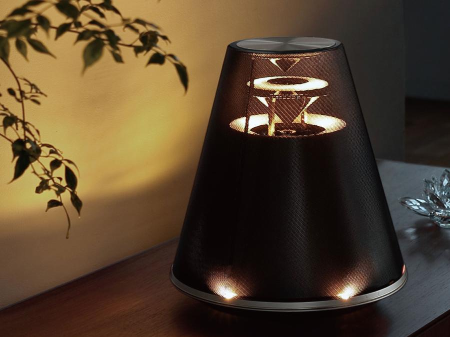 yamaha lsx 170 qobuzissime pour cette enceinte bluetooth. Black Bedroom Furniture Sets. Home Design Ideas
