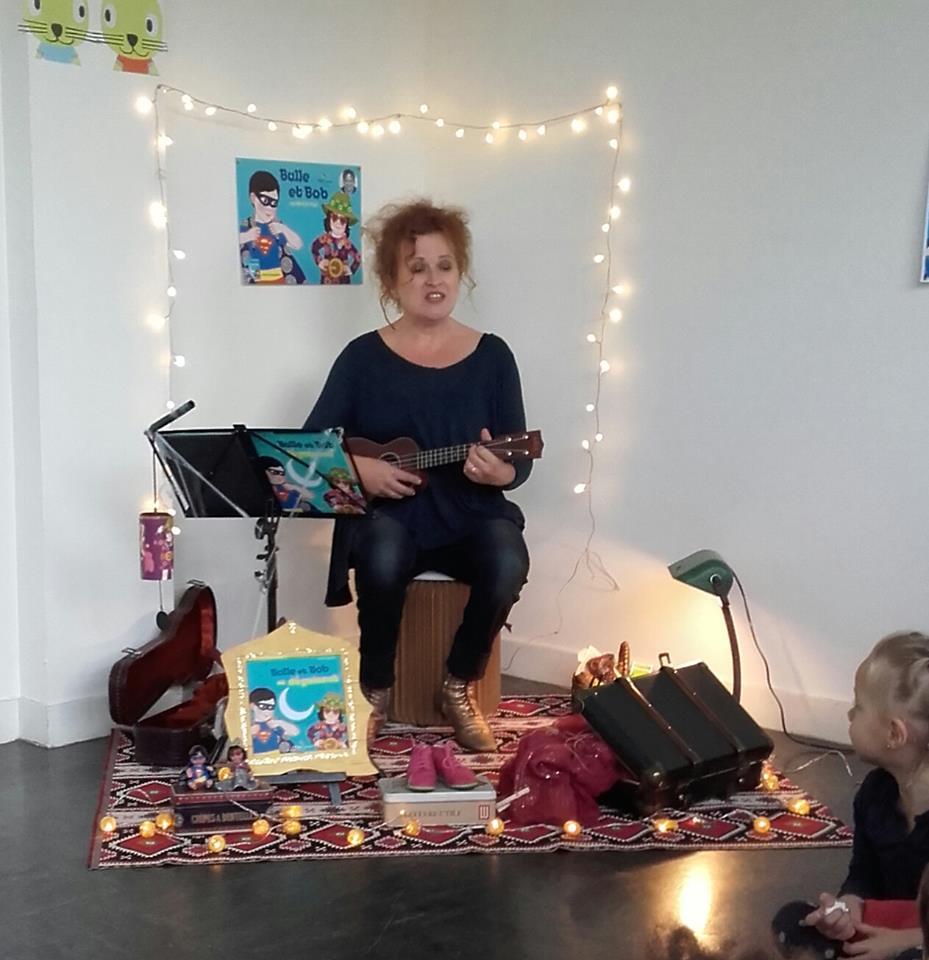 Natalie tual au salon du livre jeunesse gagnez vos invitations - Invitation salon du livre ...