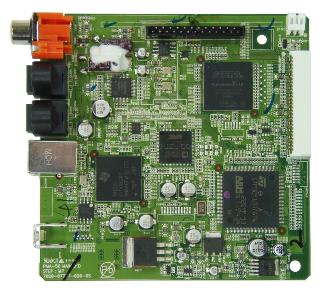 PMA-50