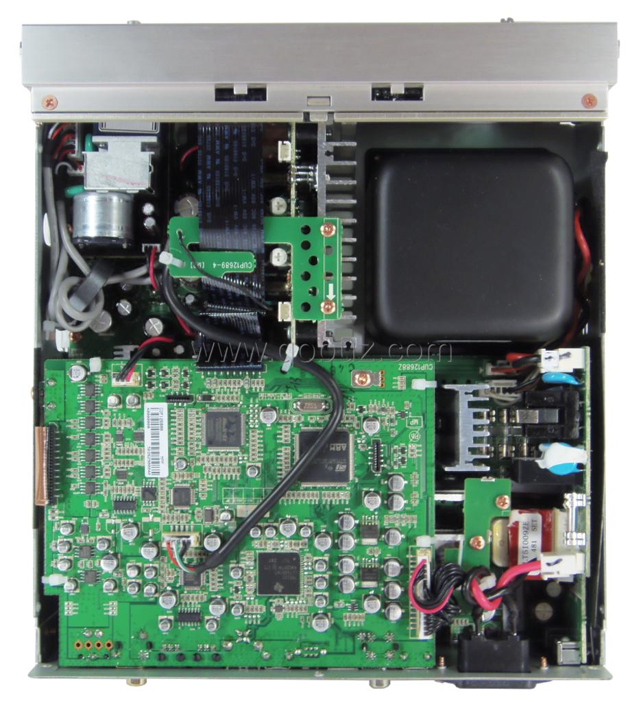 Marantz HD dac1 - Review Marantz HD DAC 1 Interieur-39
