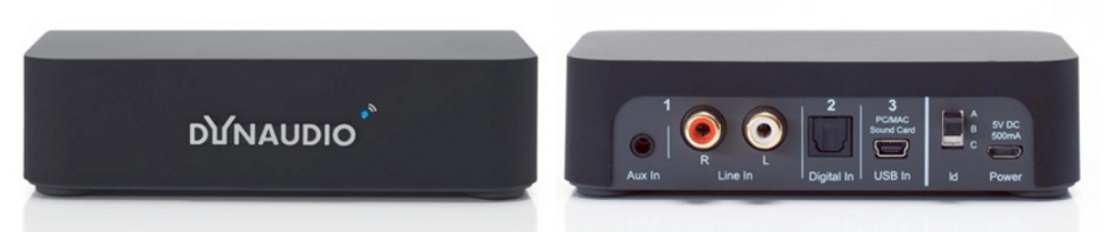 banc d 39 essai enceintes dynaudio xeo 3 liaison sans fil 2. Black Bedroom Furniture Sets. Home Design Ideas
