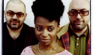 Morcheeba retrouve Skye