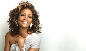 Whitney Houston est morte