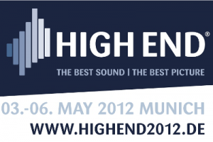 Qobuz sera présent au salon High End® de Munich du 3 au 6 mai