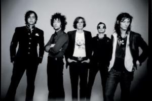 The Strokes, le comeback