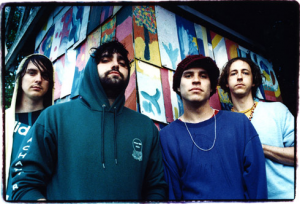 Animal Collective s'empare des ondes