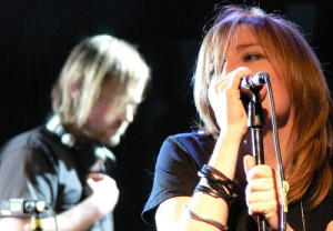 Portishead, un nouvel album ?