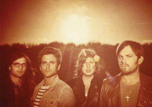 Avenir flou pour les Kings Of Leon ?