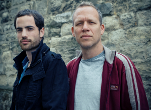 Avishai Cohen et Nitai Hershkovits, une rencontre-podcast (in English)