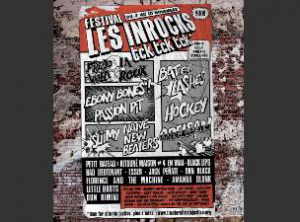 Un Festival des Inrocks trs impliqu