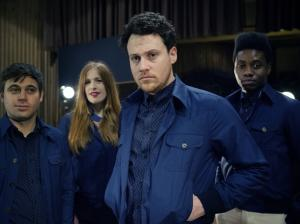 Metronomy: Interview with Qobuz