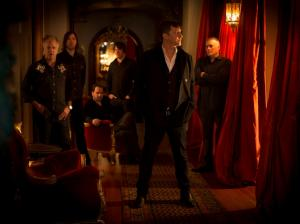 Afghan Whigs, la résurection