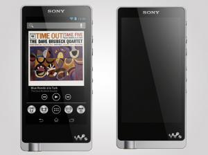 CES 2014: Sony launches the NWZ-ZX1, a high-end 24-bit/192 kHz walkman!