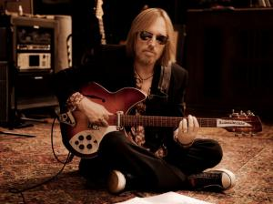 Tom Petty, back to rock