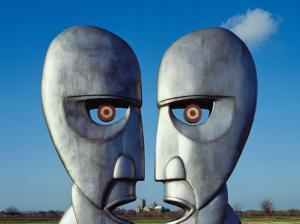 Ecoutes de Pink Floyd - The Division Bell en 24 bits/96 kHz : un concert de dB qui ne va pas dans le mur !