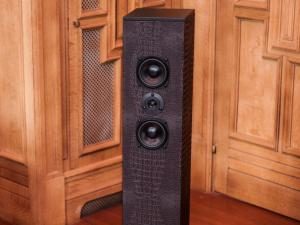 Enceinte Bluetooth aptX Jewelsound : the french luxury touch !