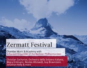 Zermatt Festival 2014