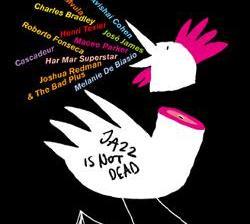 Jouez avec Qobuz et tentez de gagner vos places pour deux concerts de Jazz à la Villette !